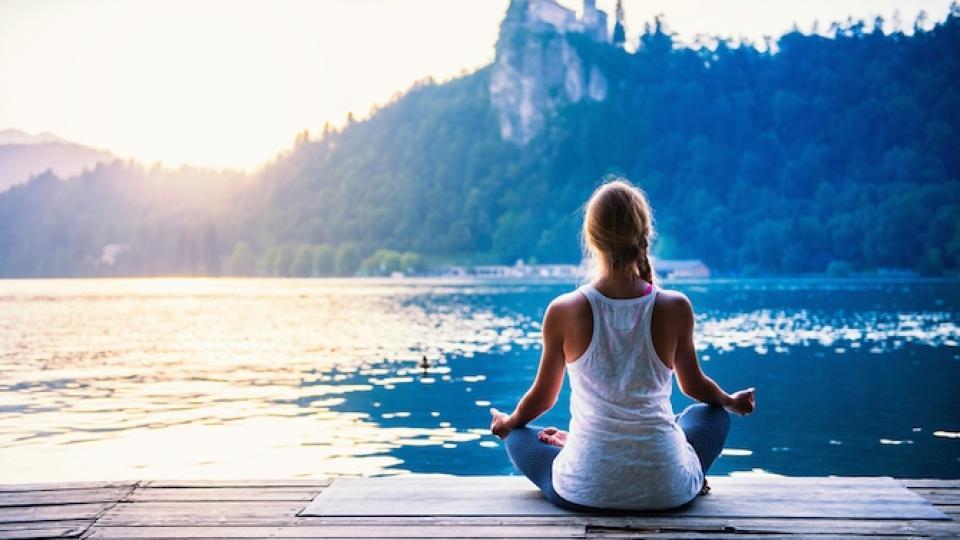 Méditation pleine conscience : 5 astuces facile pour la pratiquer ...